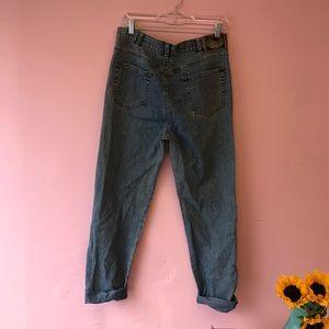 Dkny Jeans - 🍑 RARE VINTAGE DKNY HIGH WAIST DENIM